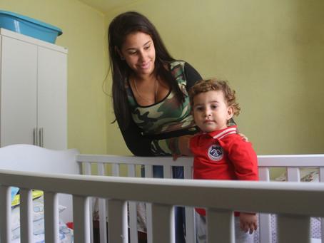 Nascimentos com malformações preocupam Piratinienses