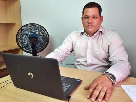 Secretário quer tornar Piratini atrativa para investimentos