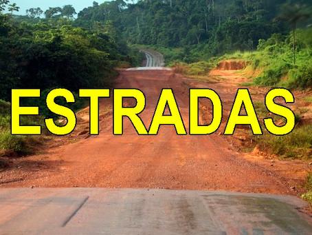 ERS 265 entre Piratini x Canguçu passará por reparos e linha pode retornar amanhã