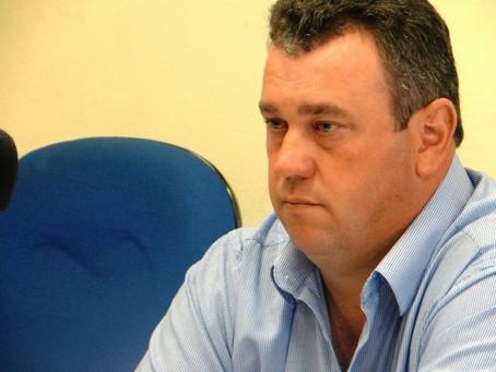 Câmara pede que Vitão puna secretário Fladimir Gonsalves