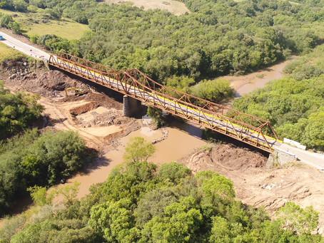 Nova Ponte do Costa poderá ficar pronta ainda em 2018