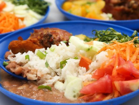 Piratini distribuirá kits de alimentação escolar