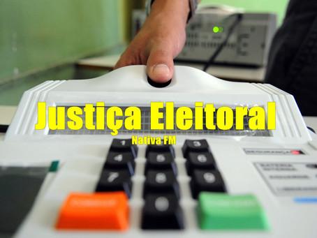 Dos eleitores que realizaram a biometria em Piratini, 3031 pessoas tiveram títulos cancelados