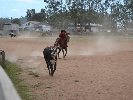 Evento Família Crioula movimenta o final de semana em Pinheiro Machado
