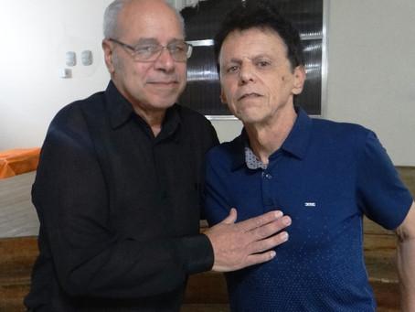 Guastucci sai e Ronaldo Castro assume presidência da SRP