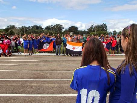 Canguçu recebe Olimpíada Regional das APAEs