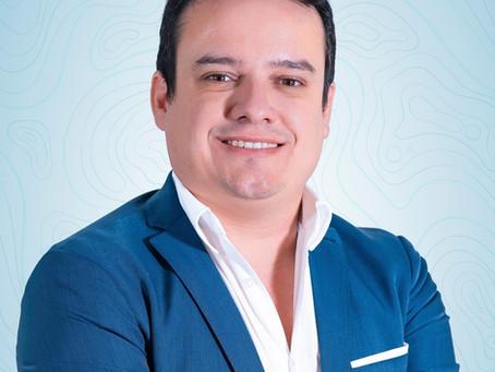 Ronaldo Madruga é eleito prefeito de Pinheiro Machado
