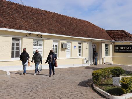 Prefeitura de Piratini apresenta novo convênio com o Hospital