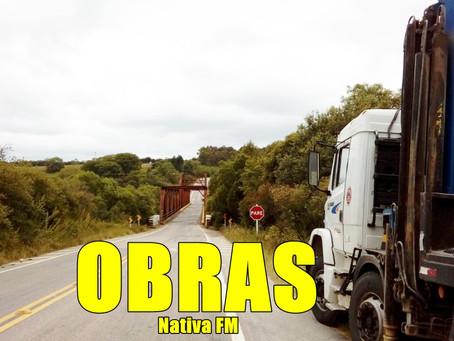Mobilização de máquinas na Ponte do Costa começa nesta semana