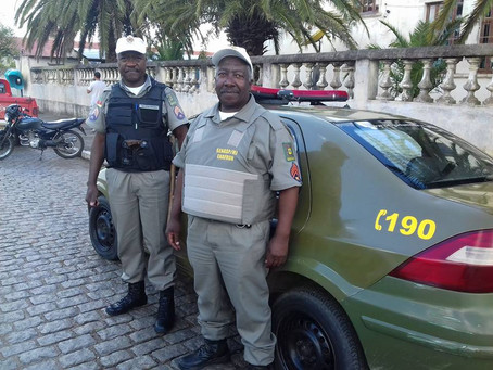 Brigada Militar cria patrulha motorizada para as escolas Piratinienses
