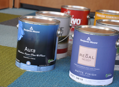 What You Should Know                                            Before Buying Paint