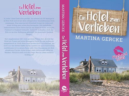 Ein Hotel zum Verlieben
