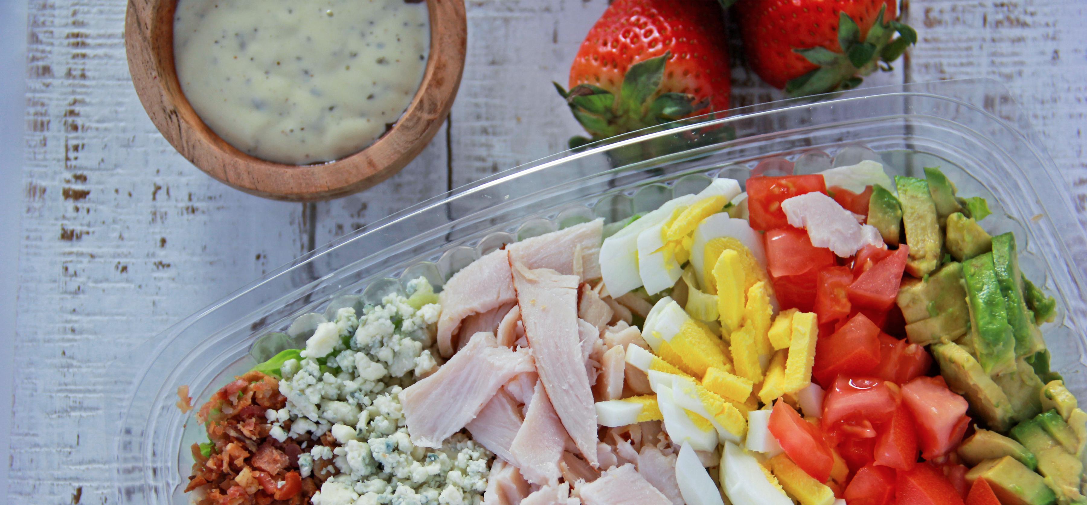 cobb salad_slide deck