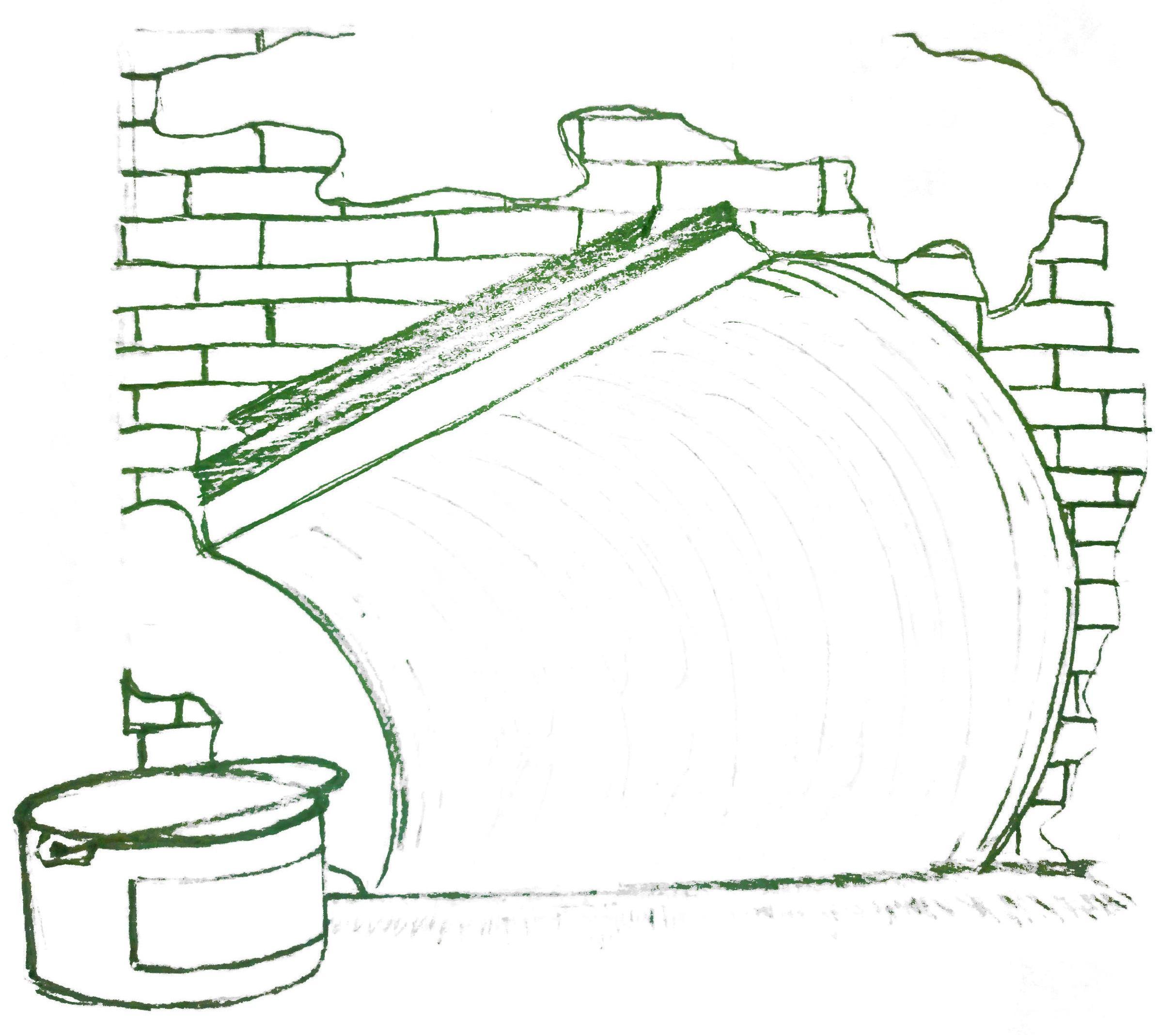 Оштукатуривание, шпатлевка стен