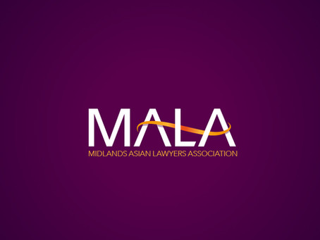 MALA Founder Appointed Judge