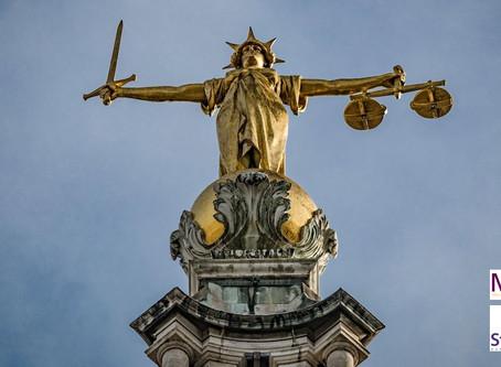 Webinar on Upcoming Judicial Applications