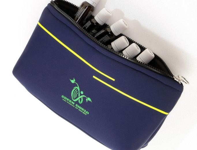 CleanWaves Medicine Bag