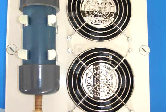 Ozone Generator Water & Air Combo