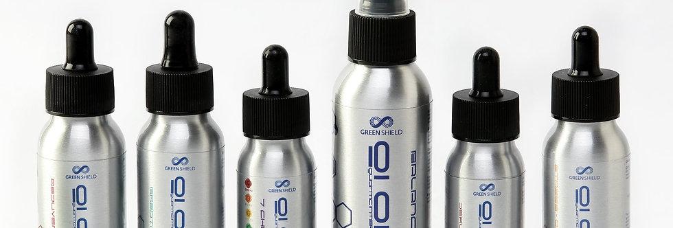 Qi Oil Bio-frequency oil