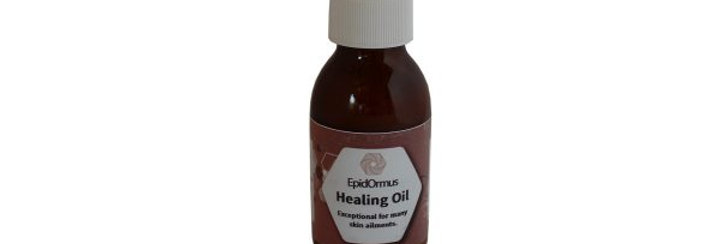 EpidOrmus Healing Oil