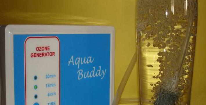 Aqua Buddy Ozone Generator