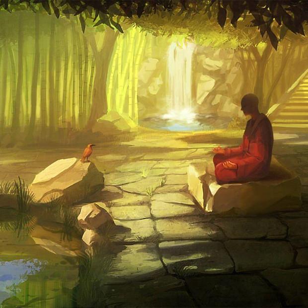 Meditative Frequncies