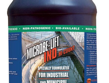 Microbe-Lift IND