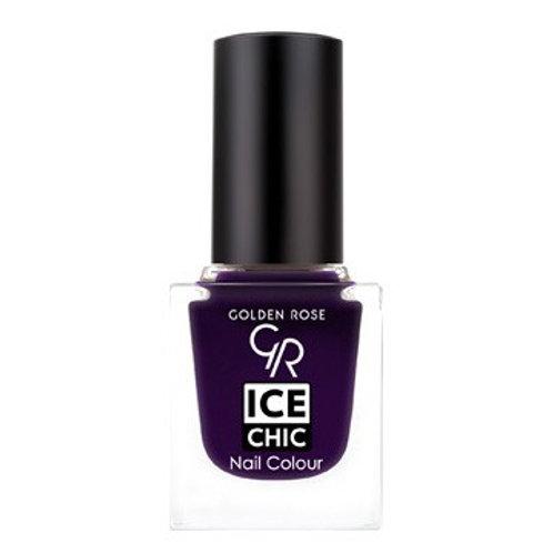 № 52 GR Ice Chic Лак для ногтей 10,5 мл.
