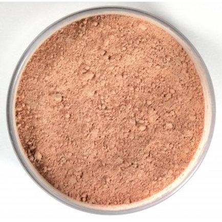 Рассыпчатая рисовая пудра арт. FL-1145 - Rose