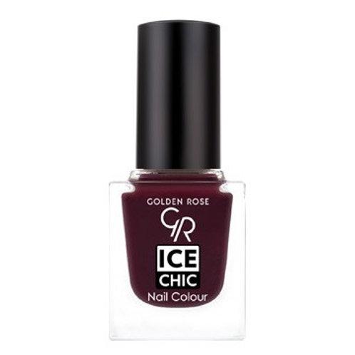 № 43 GR Ice Chic Лак для ногтей 10,5 мл.