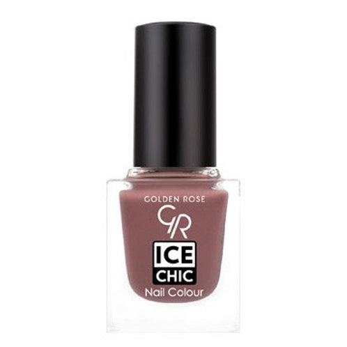 № 17 GR Ice Chic Лак для ногтей 10,5 мл.