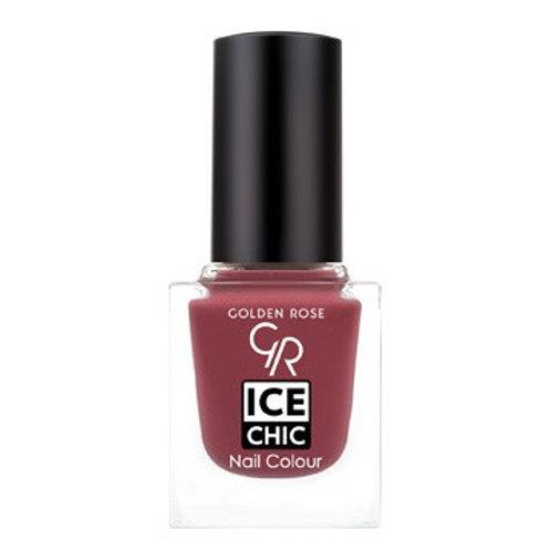 № 23 GR Ice Chic Лак для ногтей 10,5 мл.
