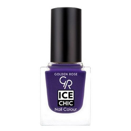 № 54 GR Ice Chic Лак для ногтей 10,5 мл.