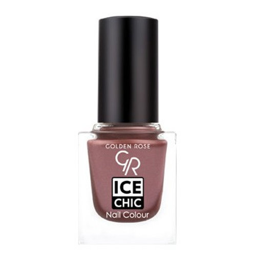 № 20 GR Ice Chic Лак для ногтей 10,5 мл.