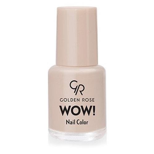 "№ 05 Лак ""WOW!"" для ногтей 6мл"
