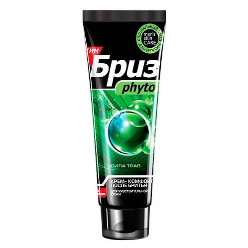 ТимБриз «Phyto» Крем-комфорт после бритья