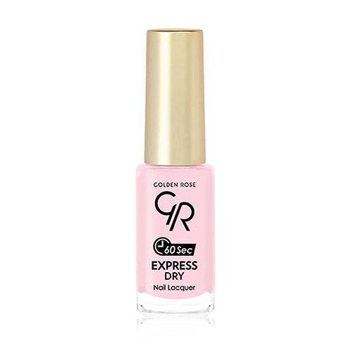 """№ 06 Лак """"EXPRESS DRY 60Sec"""" для ногтей 7мл"""