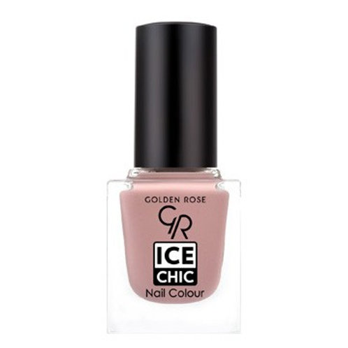 № 15 GR Ice Chic Лак для ногтей 10,5 мл.