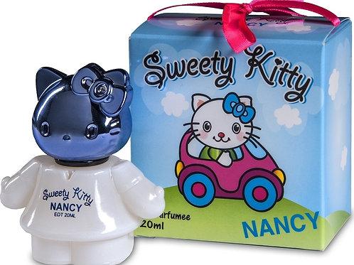 NANCY Sweet Kitty детская душистая вода 20 мл ПонтиПарфюм