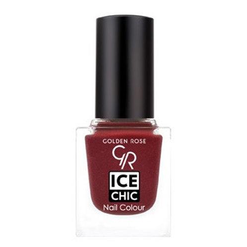 № 22 GR Ice Chic Лак для ногтей 10,5 мл.