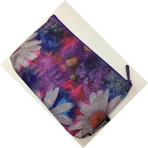 Florans Косметичка 5 расцв. мат. нейлон арт. F-13-811