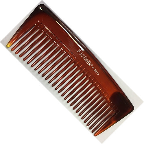 Расческа-гребень для волос арт. 2819-F