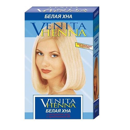 Venita Henna Осветляет на 4-6 тонов
