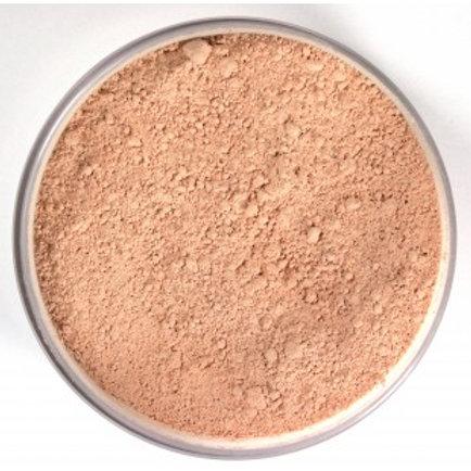 Рассыпчатая рисовая пудра арт. FL-1145 - Medium