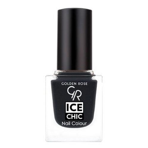 № 74 GR Ice Chic Лак для ногтей 10,5 мл.