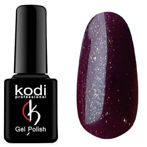 № 162 Kodi Professional Гель-лак, 7 мл.