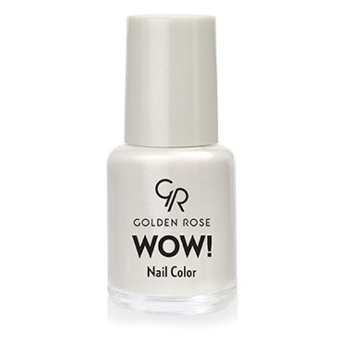 "№ 06 Лак ""WOW!"" для ногтей 6мл"
