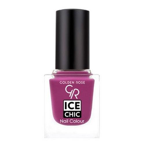 № 31 GR Ice Chic Лак для ногтей 10,5 мл.