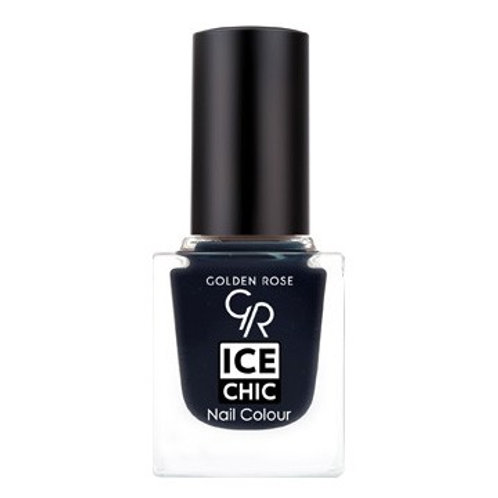№ 70 GR Ice Chic Лак для ногтей 10,5 мл.