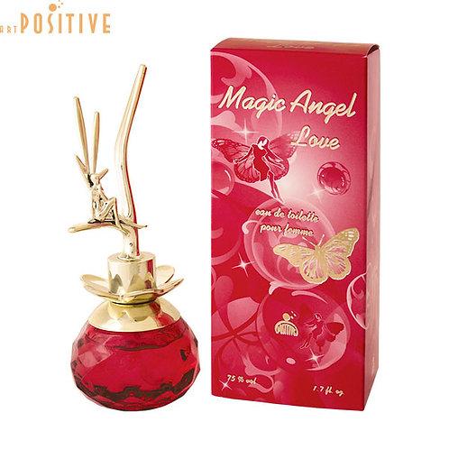MAGIC ANGEL LOVE  Туалетная вода для женщин, 50 мл